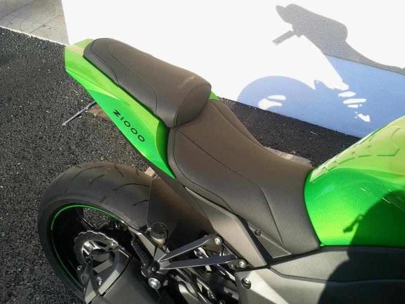 [Fermé] z1000 2011 verte et noire 2011-014
