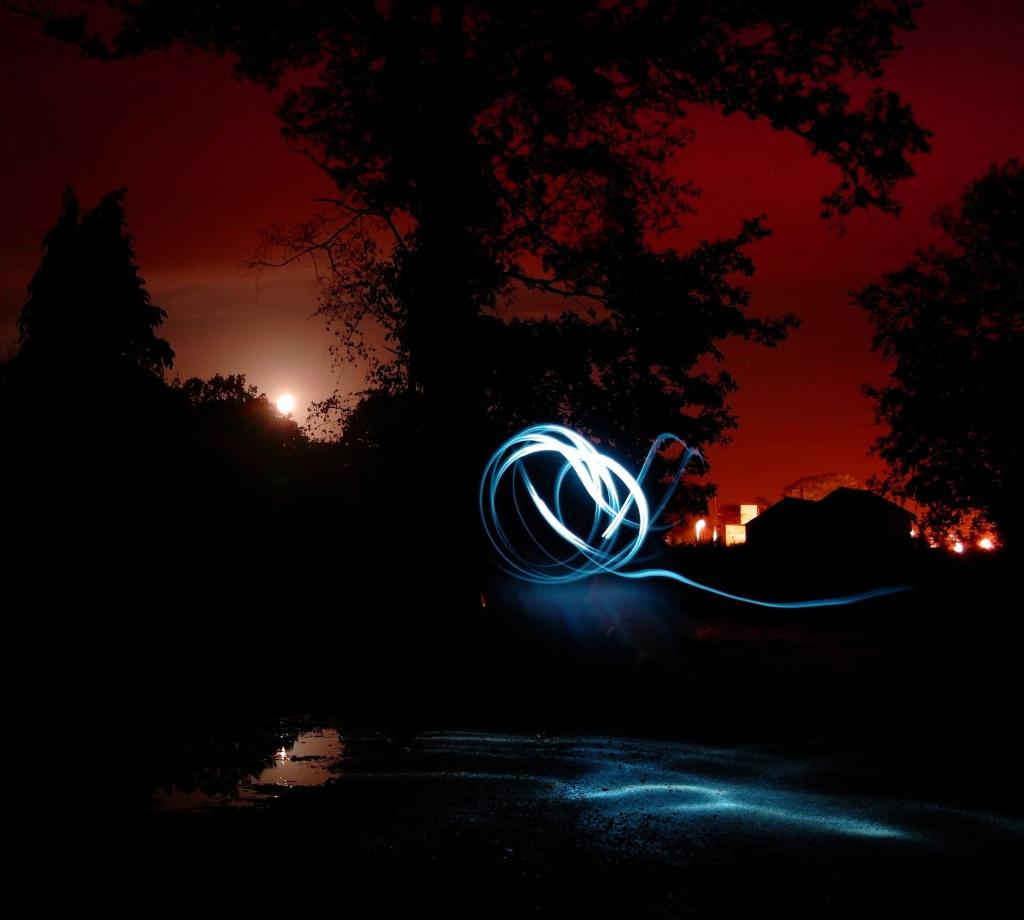 la dance de la luciolle By_nig11