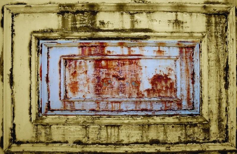 Cadre de portillon Cadre_10