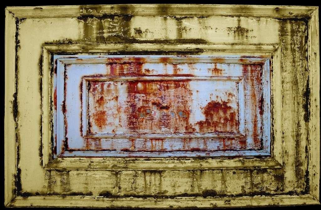 Cadre de portillon Cadre_11