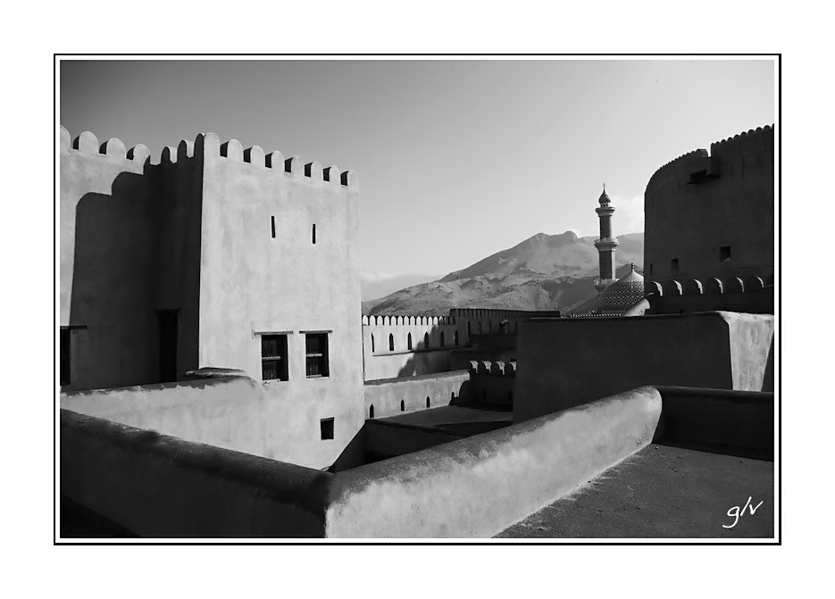 Fort de Nizwa Lava_10
