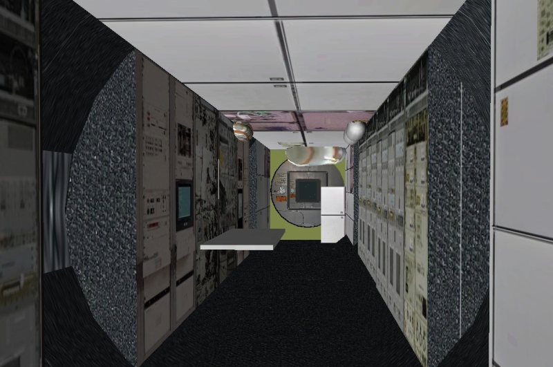 Habitat lunare gonfiabile Artemis - Sviluppo - Pagina 2 Artemi12