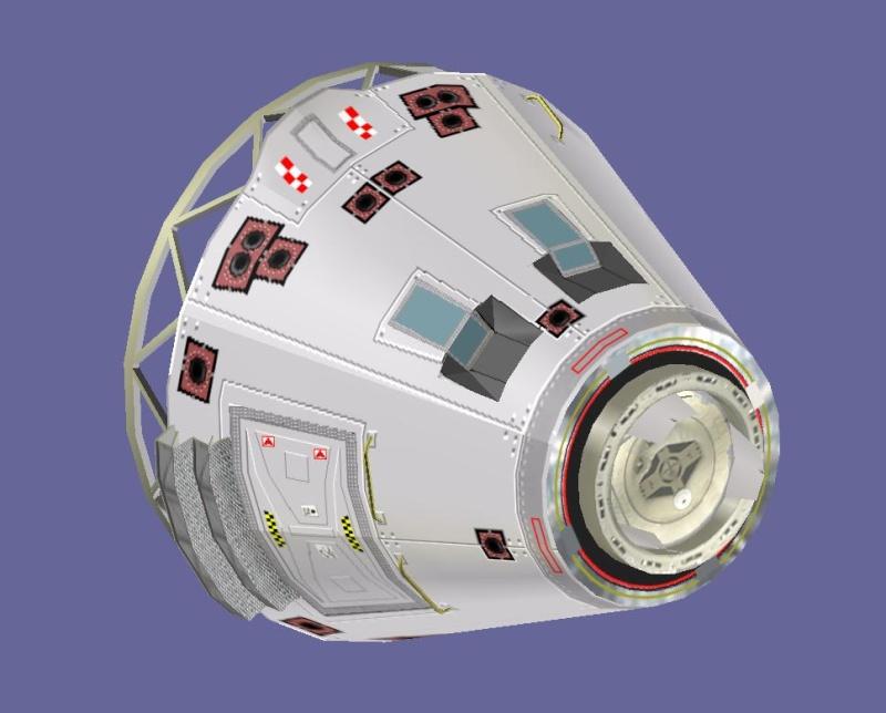 lander - Lander Lunare Abitabile Arcturus - sviluppo Ma_0110