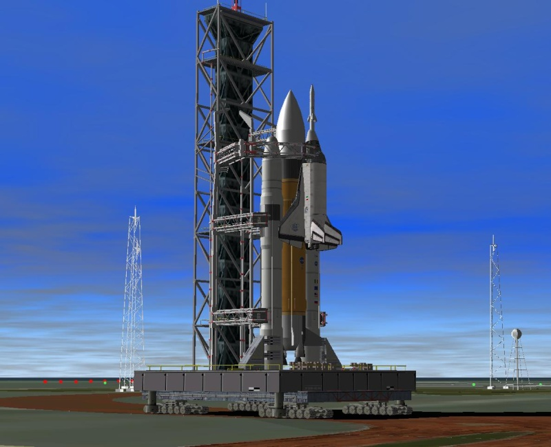 Missione simulata ER-001 su OLM - Pagina 2 Rollou12
