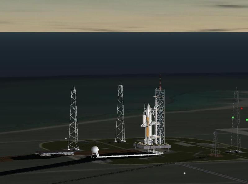Missione simulata ER-001 su OLM - Pagina 2 Rollou14