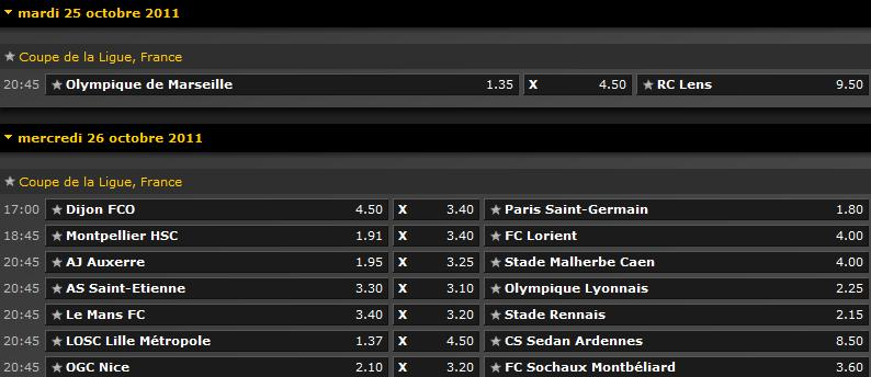 Pronostics coupe de la ligue 2011 - 2012 Screen59