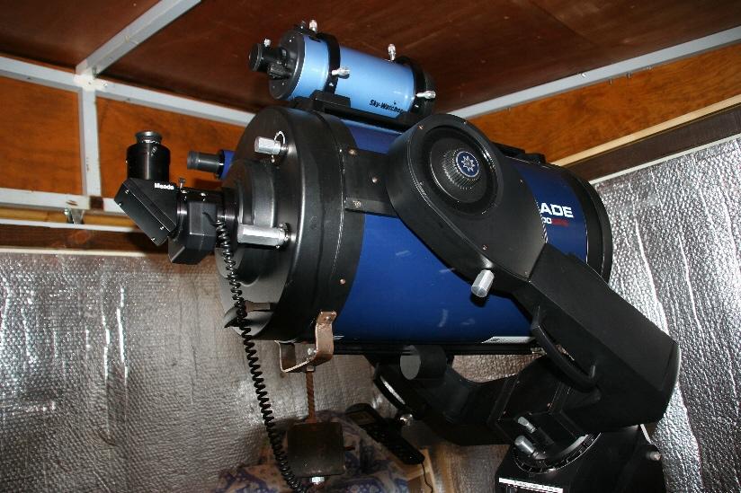 Un radar Wurzburg Riese à Floirac ! Telew10