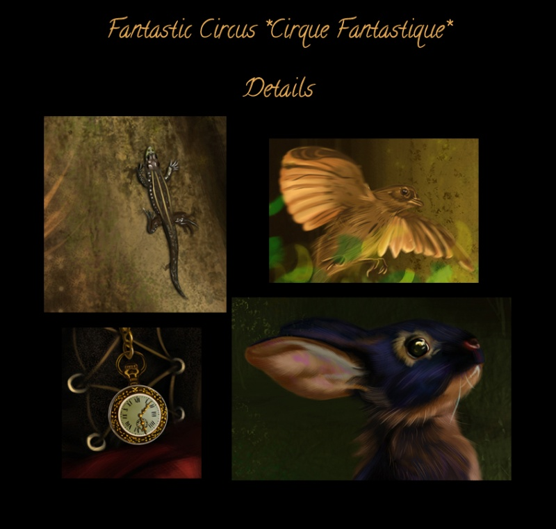 Fantastic Circus Fantas11