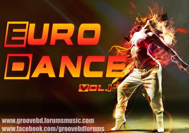 Euro Dance (vol.1) Euro_d10