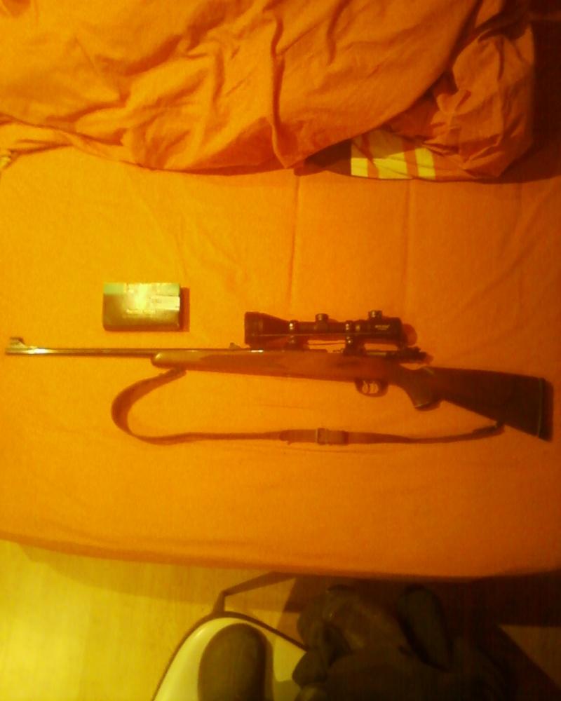 Mauser M98 (Systeme) Photos15