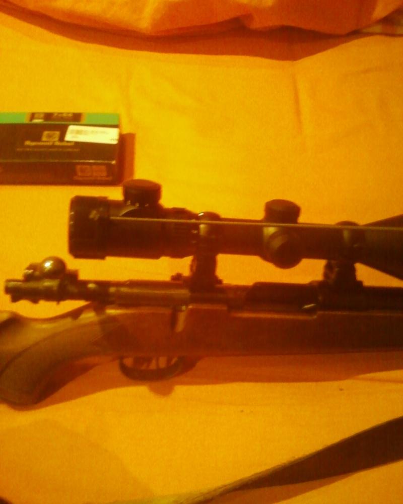 Mauser M98 (Systeme) Photos17