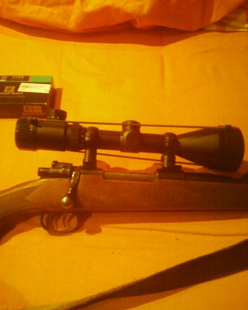Mauser M98 (Systeme) Photos18