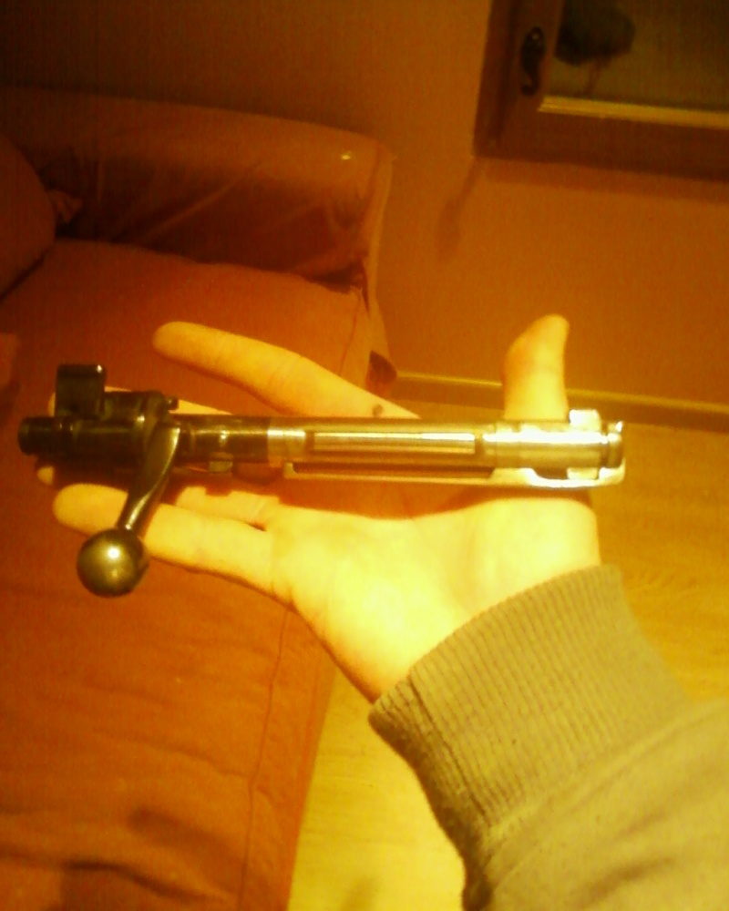 Mauser M98 (Systeme) Photos19