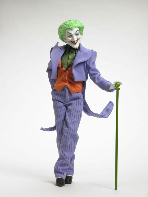 Les TONNER Joker110