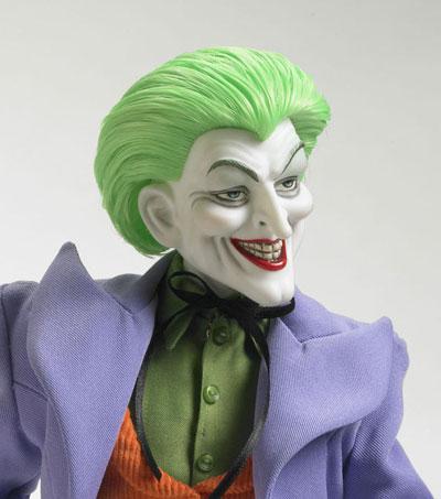 Les TONNER Joker210