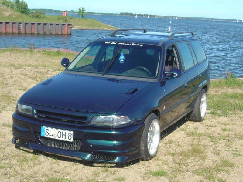 Mein Astra F Caravan C20XE 00310