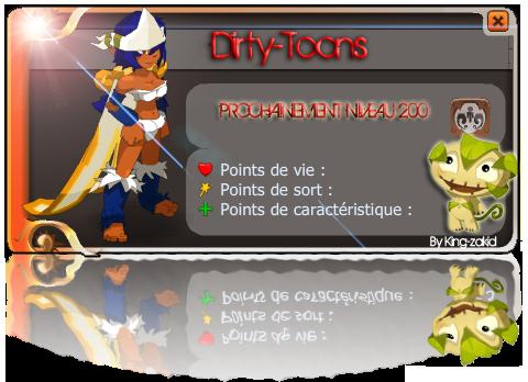 [Sadida lvl 189] Slik-Mania : Bonjour Fairy  tail [Acceptée] Image_11