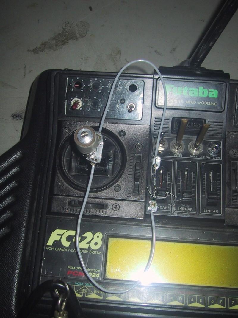 Radio et gestion du moteur / aef 178-7810