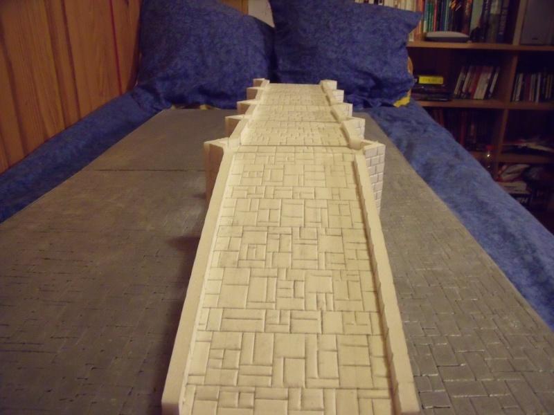 Mon nouveau projet: Ruines d'Osgiliath - Page 3 Dscf0614