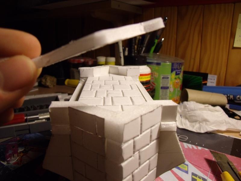 Mon nouveau projet: Ruines d'Osgiliath - Page 3 Dscf0616