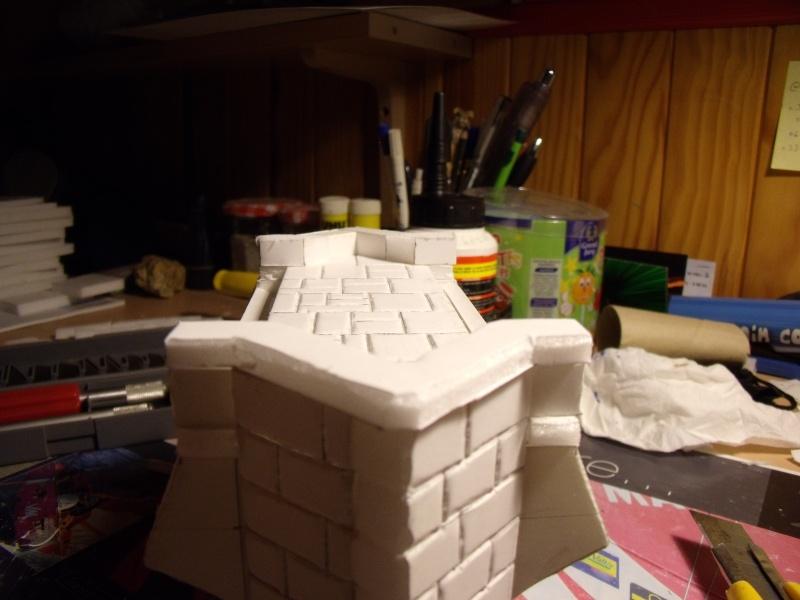 Mon nouveau projet: Ruines d'Osgiliath - Page 3 Dscf0617
