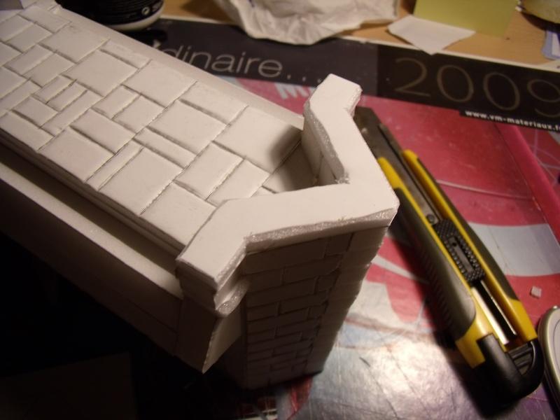 Mon nouveau projet: Ruines d'Osgiliath - Page 3 Dscf0619