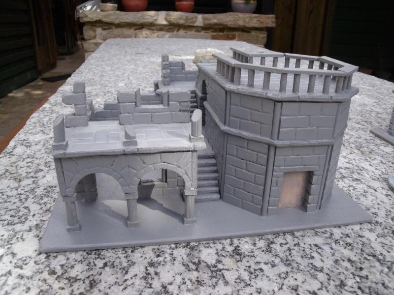 Mon nouveau projet: Ruines d'Osgiliath - Page 3 Dscf0620