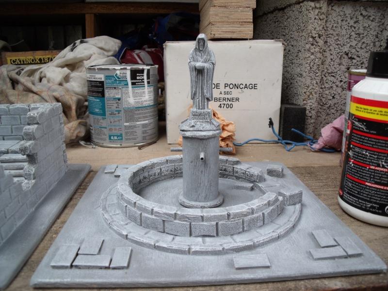 Mon nouveau projet: Ruines d'Osgiliath - Page 3 Dscf0623