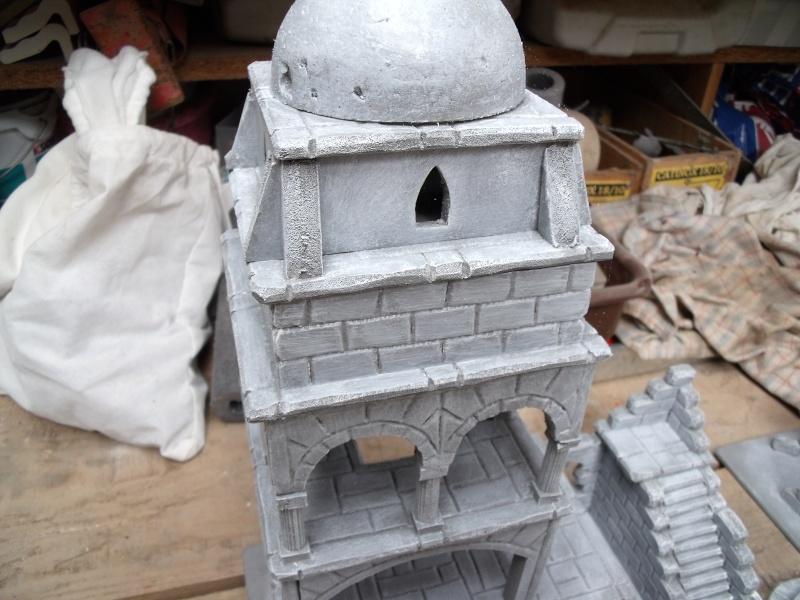 Mon nouveau projet: Ruines d'Osgiliath - Page 3 Dscf0713