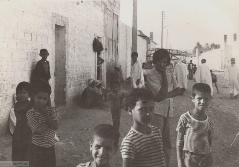 من الصور النادرة لمدينة مسعد Recove10