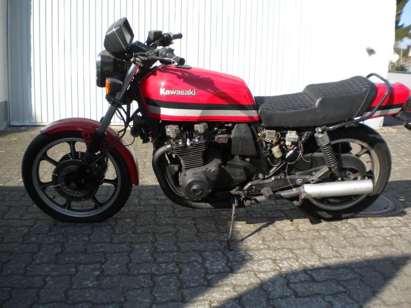 GPz 1100 B-1 , 1981 Dscn0719