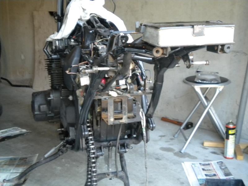 GPz 1100 B-1 , 1981 Dscn1115