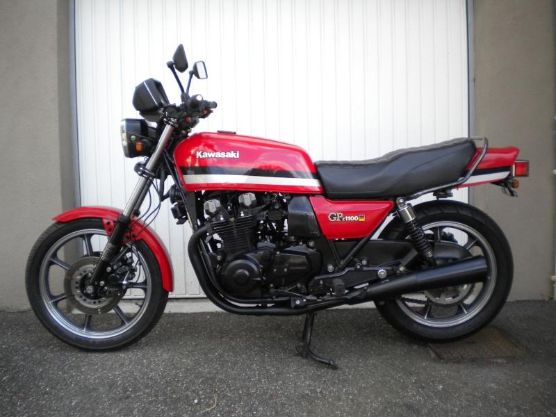 GPz 1100 B-1 , 1981 Dscn1840