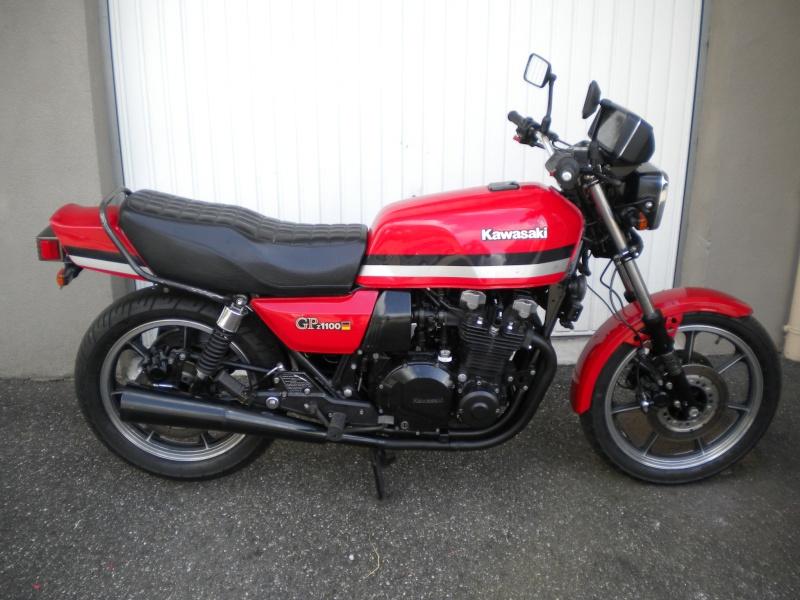 GPz 1100 B-1 , 1981 Dscn1841