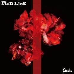 Sadie - Red Line ~mini album~ Red_li11