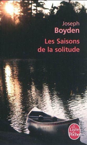 Joseph BOYDEN (Canada) 12128710