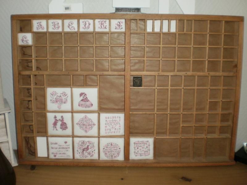 Mon casier d'imprimeur 00111