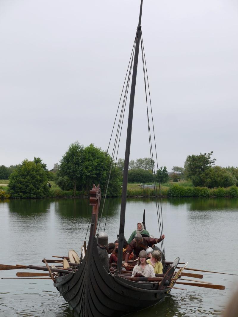 Villers sur mer - Aout 2011 P1160010