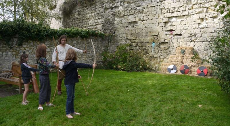 Journées du patrimoine à Tours - Septembre 2011 P1160315