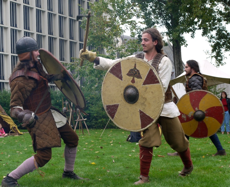Journées du patrimoine à Tours - Septembre 2011 P1160317