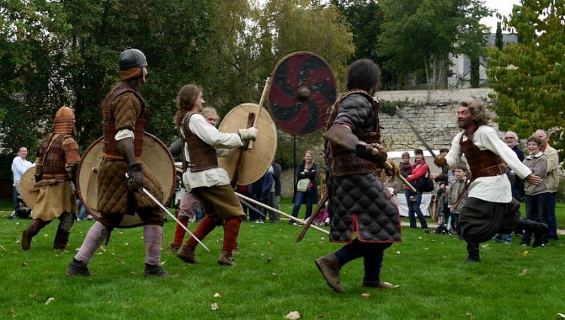 Journées du patrimoine à Tours - Septembre 2011 P1160319