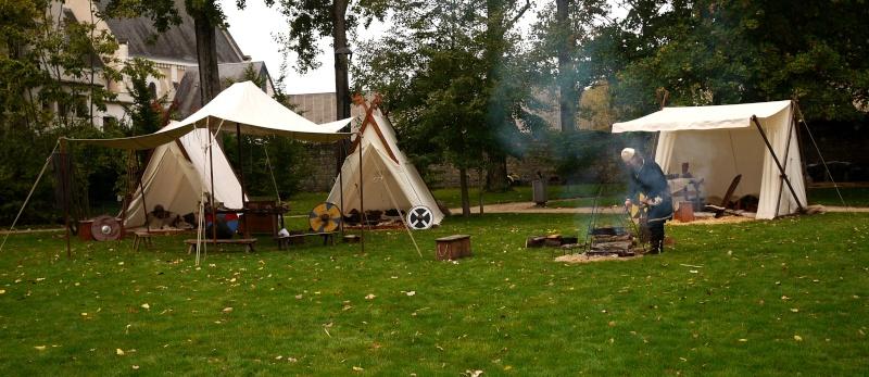 Journées du patrimoine à Tours - Septembre 2011 P1160320