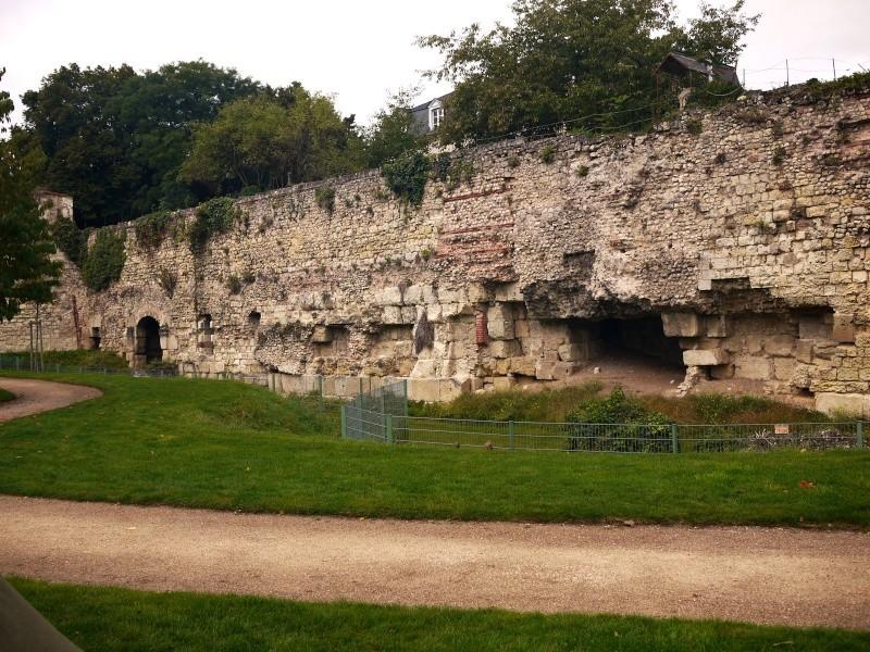 Journées du patrimoine à Tours - Septembre 2011 P1160321