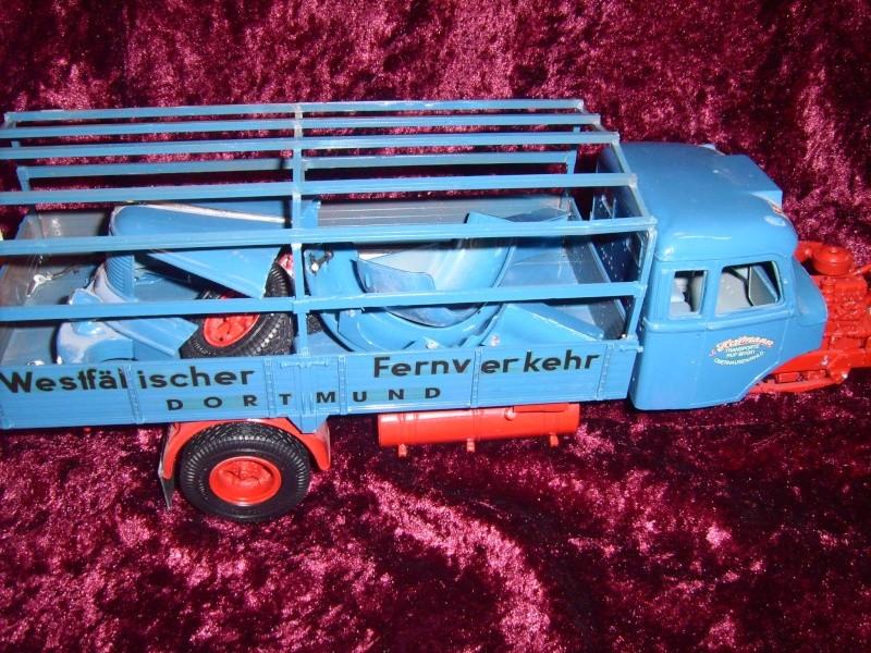 Ein Krupp Titan wird Restauriert Lpic7023