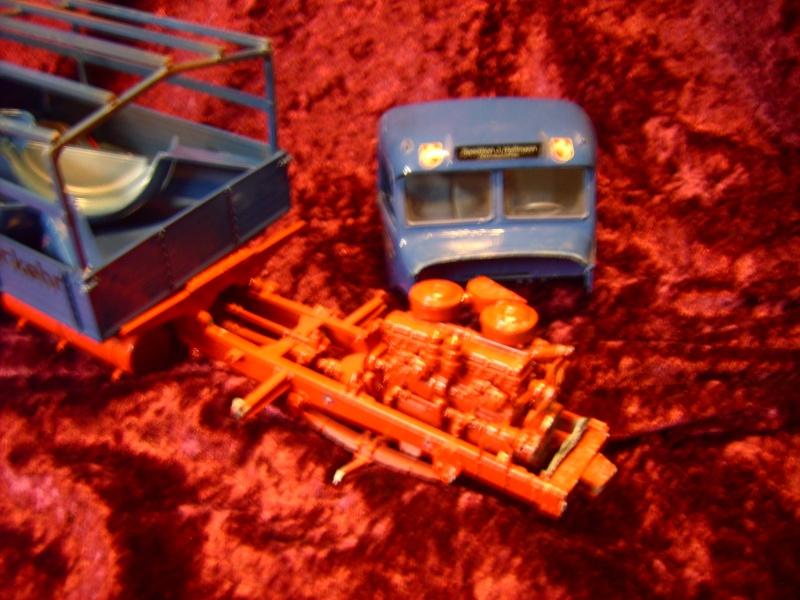 Ein Krupp Titan wird Restauriert Lpic7027
