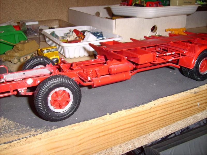 Ein Krupp Titan wird Restauriert Lpic7110