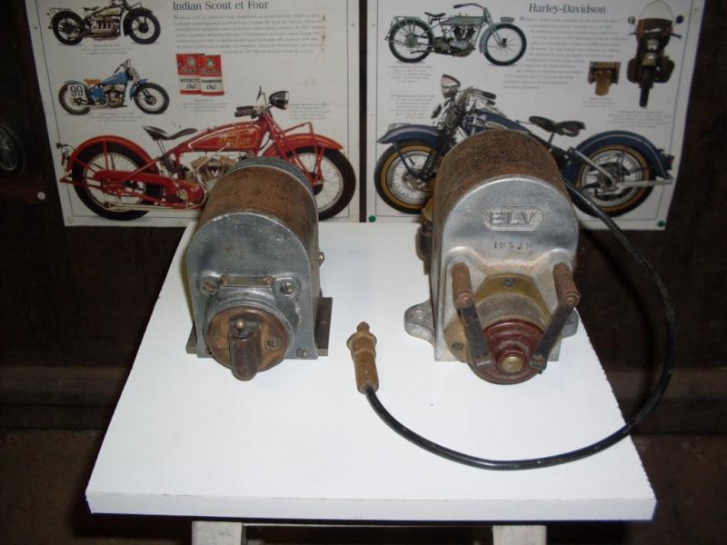 Harley-Davidson – Peashooter - 21.35ci (350 cc)  - Page 4 Ma10