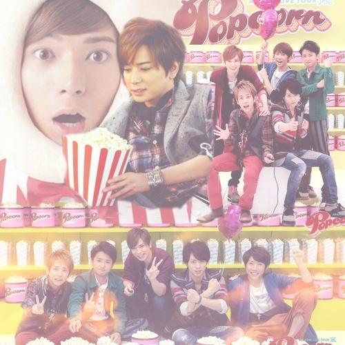 Arashi Popcorn Ann_ju10