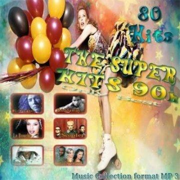 VA – The Super Hits 90-h.Only Best Vol.1 (2011)  Va_a_t10