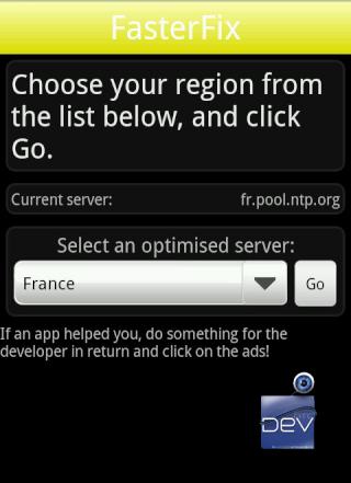 [TUTO] GPS : Améliorer la réception GPS Faster10